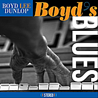 Boyd Lee Dunlop