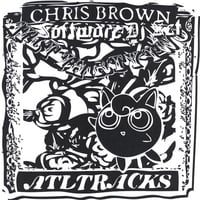 CRI-ONE AKA CHRIS BROWN | ATLT032