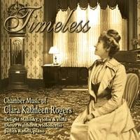 Delight Malitsky, Dieter Wulfhorst & Judith Radell | Timeless