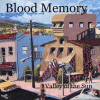 Damon Young / Blood Memory | Valley of the Sun