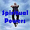 Keith Varnum: Spiritual Powers