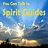Keith Varnum: You Can Talk to Spirit Guides