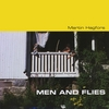 Martin Hagfors: Men And Flies (2 x Vinyl LP)