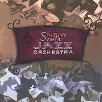 New South Jazz Orchestra : New South Jazz Orchestra
