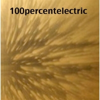 100percentelectric | Deep in Soul