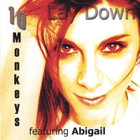 10 Monkeys featuring Abigail | 10 Monkeys featuring Abigail