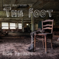 "Featured recording ""What Happened to The Foot"""