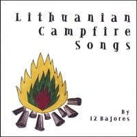 The 12 Bajores | Lithuanian Campfire Songs