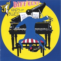 12 Different pianists | 57 Different Kinds of Blues