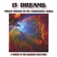 13 Dreams | Twelve Dreams Of Dr. Sardonicus: Redux