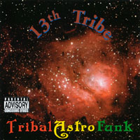 Resonant Sun | TribalAstroFunk