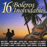 Various Artists | 16 Boleros Inolvidables