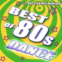 #1 80's Club Hits Remixed | Best Of 80's Dance
