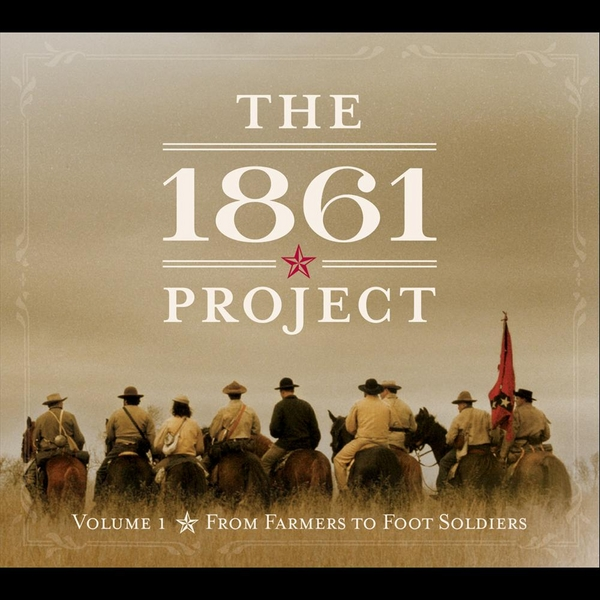 the 1861 project the 1861 project vol 1 from farmers. Black Bedroom Furniture Sets. Home Design Ideas