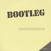 1964...The Tribute | Bootleg # 1