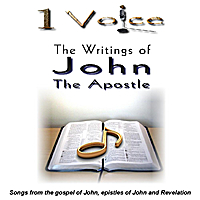 1 Voice | The Writings of John the Apostle