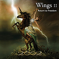 2002 | Wings II - Return To Freedom