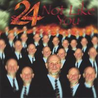 24seven | Not Like You