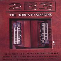 2B3 | The Toronto Sessions