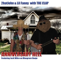 2hatjohn & Lil Fanny With the Clap | Anniversary Hell