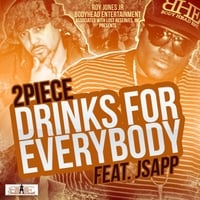2piece | Drinks for Everybody