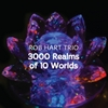 Rob Hart Trio : 3000 Realms of 10 Worlds