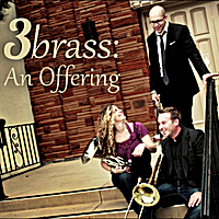 3brass | An Offering