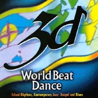 3D Ritmo de Vida | World Beat Dance