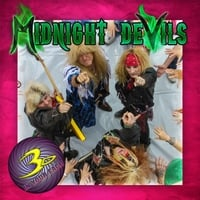 3d in Your Face | Midnight Devils