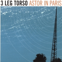 3 Leg Torso | Astor In Paris