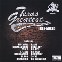 3RD Degree | Texas Greatest Underground Flows