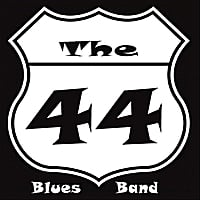 The 44 Blues Band | Goin' Down
