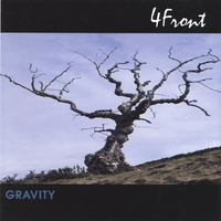 4Front | Gravity - 2002 re-issue