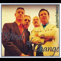 4 One Quartet | Winds of Change