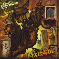 Fourth Dimension | Invazion