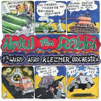 4th Ward Afro Klezmer Orchestra | Abdul the Rabbi