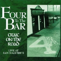 Craic on the Road, by Four to the Bar