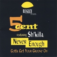5CENT | Gotta Get Your Groove On!!!!! ***** Magic MANGOSTEEN