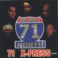 71 North | 71 X-press