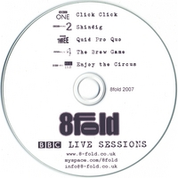 8Fold | Live at The BBC