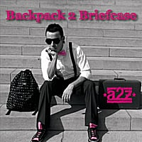 A2z | Backpack 2 Briefcase