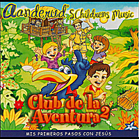 Aanderud Children's Music | Club de la Aventura 2