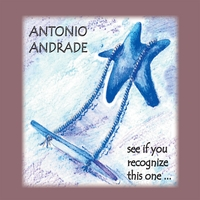 Antonio Andrade | See If You Recognize This One