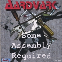 Aardvark | Some Assembly Required
