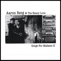 Aaron Berg | Songs For Madame X
