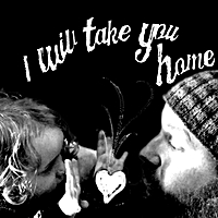 Aaron Gibson | I Will Take You Home