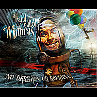 A Band Called Mithras | No Bargain Or Reprieve