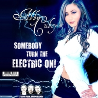Abby Cubey | Somebody Turn the Electric On