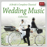 Abernathy Chamber Orchestra | A Bride's Complete Classical Wedding Music Collection