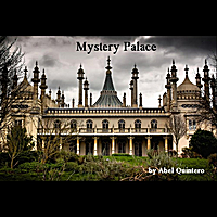Abel Quintero | Mystery Palace